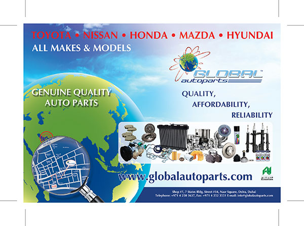 Global Autoparts